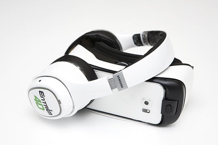 Samasung VR