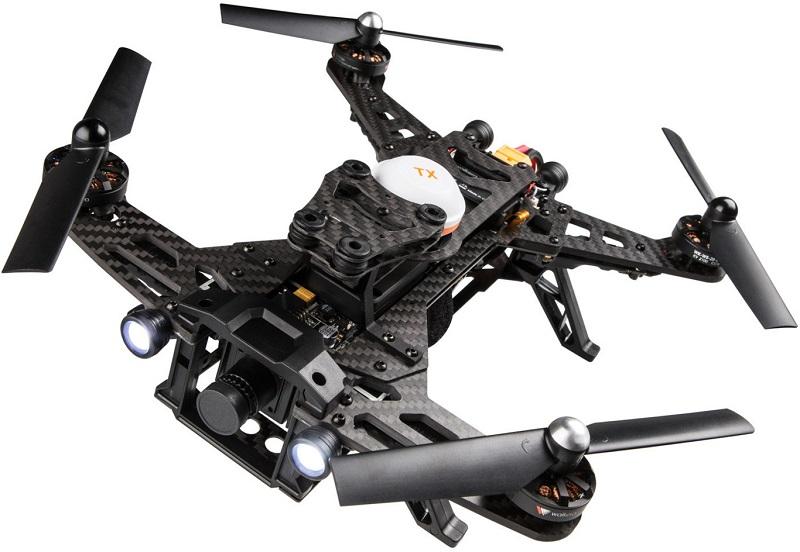 drones français