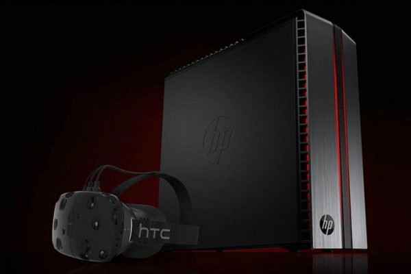 HTC would ally with HP