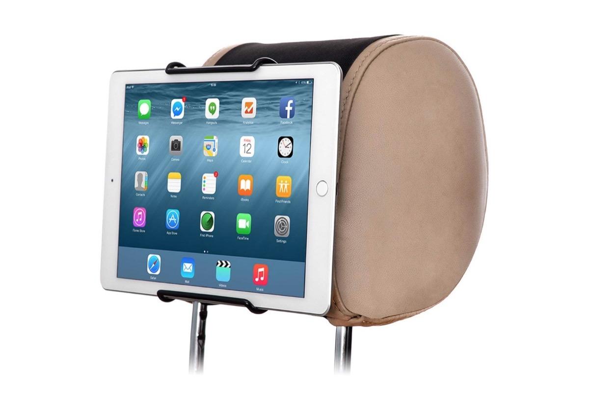 iPad Car Mounts